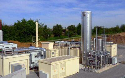 Bioenergie Oberriexingen GmbH Co.KG