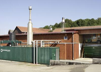 Biogasanlage Graf zuEltz