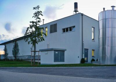 Biogasanlage Humer